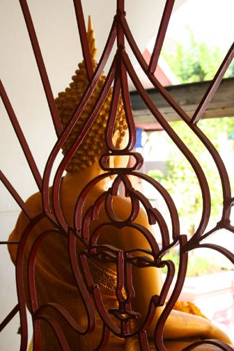 Buddhas At The Gate