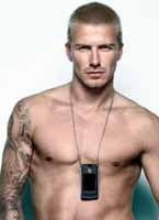 In Thailand David Beckham Really Is A God