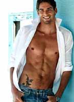 London Olympics Stud Of The Day: Camille Lacourt
