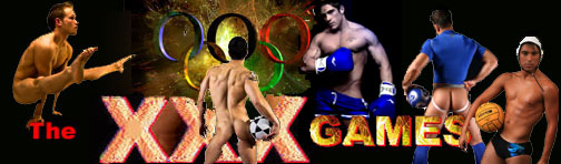 the london olympic xxx games