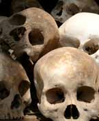 Fear and Loathing in Phnom Penh: The Killing Fields
