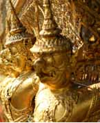 News Flash: The Grand Palace Is Not Closed