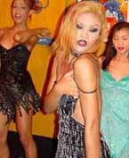 The Ladyboys Of Thailand, or Uh, Excuse Me, Sir?