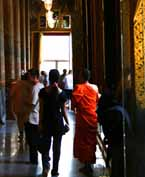 Bangkok's Wat Pho and the Reclining Buddha
