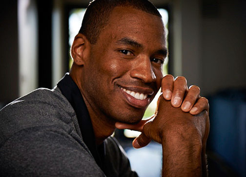Jason Collins scores a record that Kobe will just have to live with.