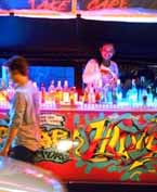 Bangkok's Skytrain For Dummies: Nana Station: Hookahs, Hookers, And Heroes