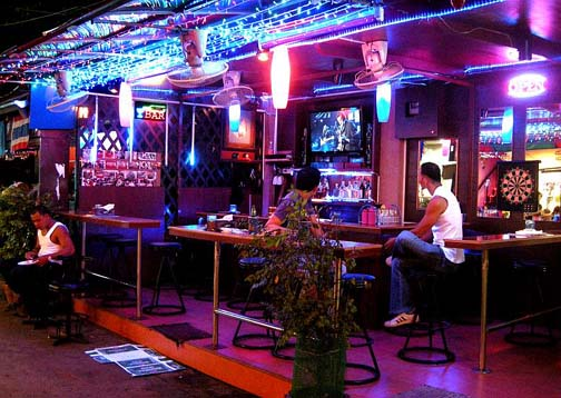 Most Thailand gay travel websites say this does not exist.