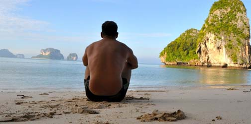 TAT wants gays to visit the country, but this is their vision of your gay vacation.