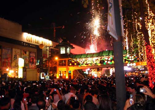 The CentralWorld countdown is the place to party for New Year's Eve in Bangkok. But maybe not this year.