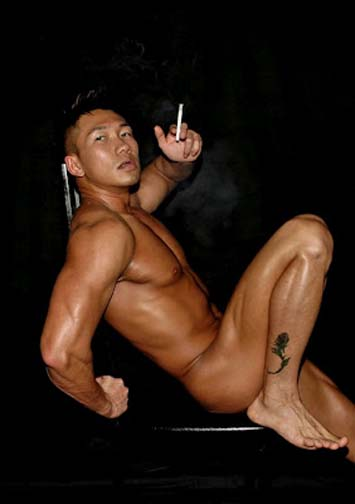 Regardless of religious beliefs, Thai men have their vices too. Just like you do.