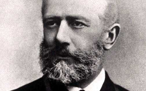 Uh, no, still not a lesbian. That's Pyotr Tchaikovsky, the gay composer whose ballet, Swan Lake, was prominently featured during Sochi's opening ceremonies.