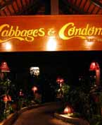 Cabbages and Condoms: Safe Dining in Bangkok