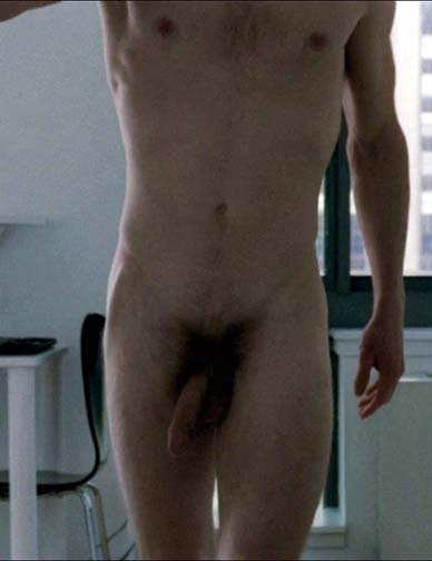 Michael Fassbender's penis is not up for Best Actress in a Supporting Role, even if it does look like it could use a little support.