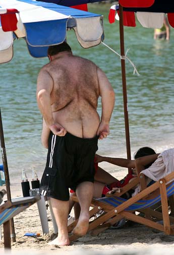 Pattaya's gay beach life is a sight that will stay with you for years to come.