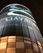First Timers Guide To Shopping In Bangkok: Gaysorn Plaza