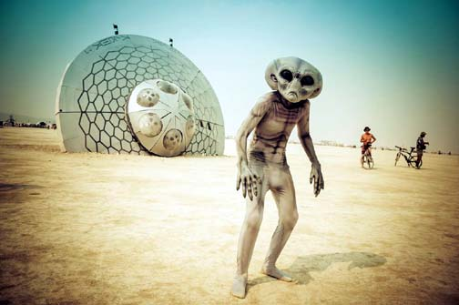 burning man 13