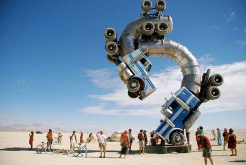 burning man 9