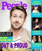 Gay Of The Week: Ryan Gosling