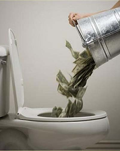 Drinks and off fees are not cheap, wasting more money on a bad off is never the way to go.