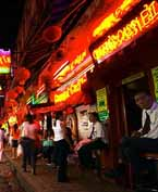 Patpong Is Not Just For Pussy Lovers