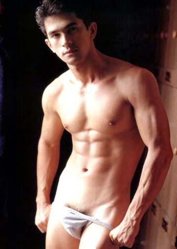 thai male naked nude