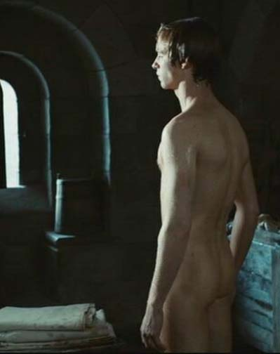 And Redmayne has shown off his acting talents before, too.