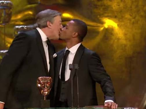 It's amazing what actors will do in an attempt to win a film award these days.